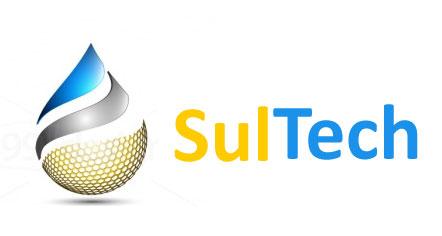 Sulphur Technology Support logo
